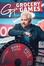 Guy's Grocery Games