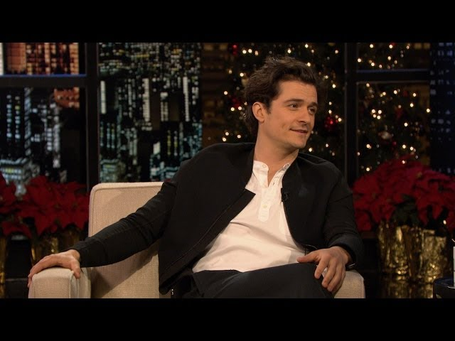 Watch Chelsea Lately Season  - Orlando Bloom Broadway Show Closing Online