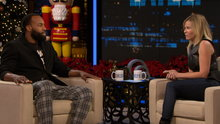Watch Chelsea Lately Season  - Baron Davis Hosts Men's Style Series Online