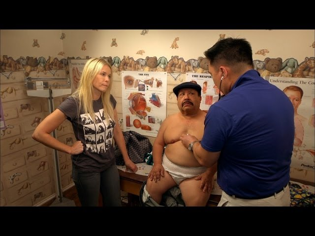 Watch Chelsea Lately Season  - Chuy Gets His Yearly Check-up Online