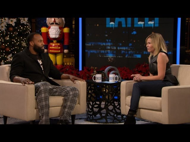 Watch Chelsea Lately Season  - Baron Davis Hosts New Men's Style Series Online