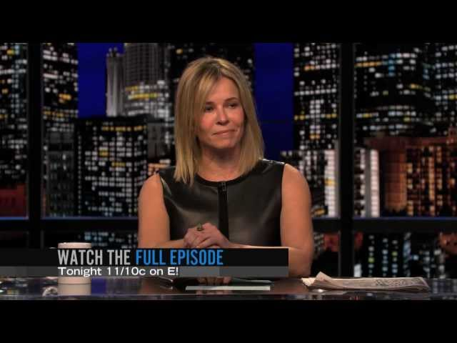 Watch Chelsea Lately Season  - What do you think of Chelsea's new haircut? Online