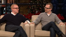 Watch Chelsea Lately Season  - Jesse Bering Thinks Brad Is Bi Online