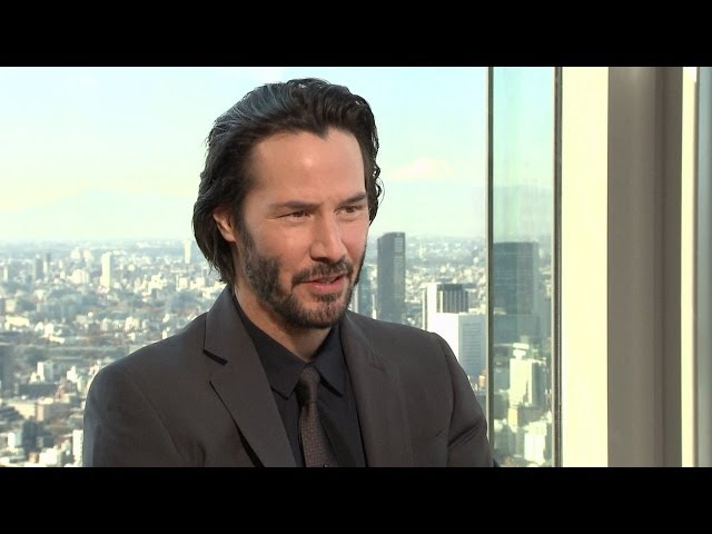 Watch Chelsea Lately Season  - Chuy interviews Keanu Reeves Online