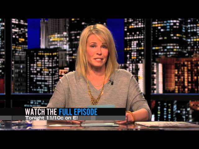 Watch Chelsea Lately Season  - Lohan Feuds With the Hiltons Online