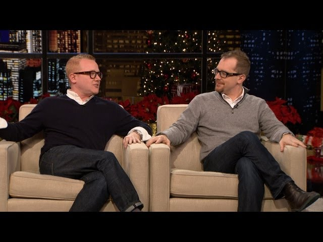 Watch Chelsea Lately Season  - Jesse Bering Thinks Brad Wollack Is Bi Online