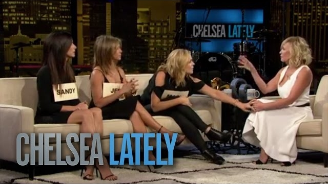 Watch Chelsea Lately Season  - Chelsea's A-List Friends Stage an Intervention | Chelsea Lately Online