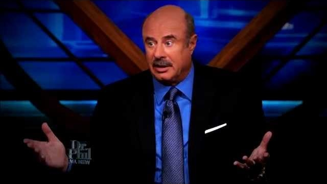 Watch Dr. Phil Show