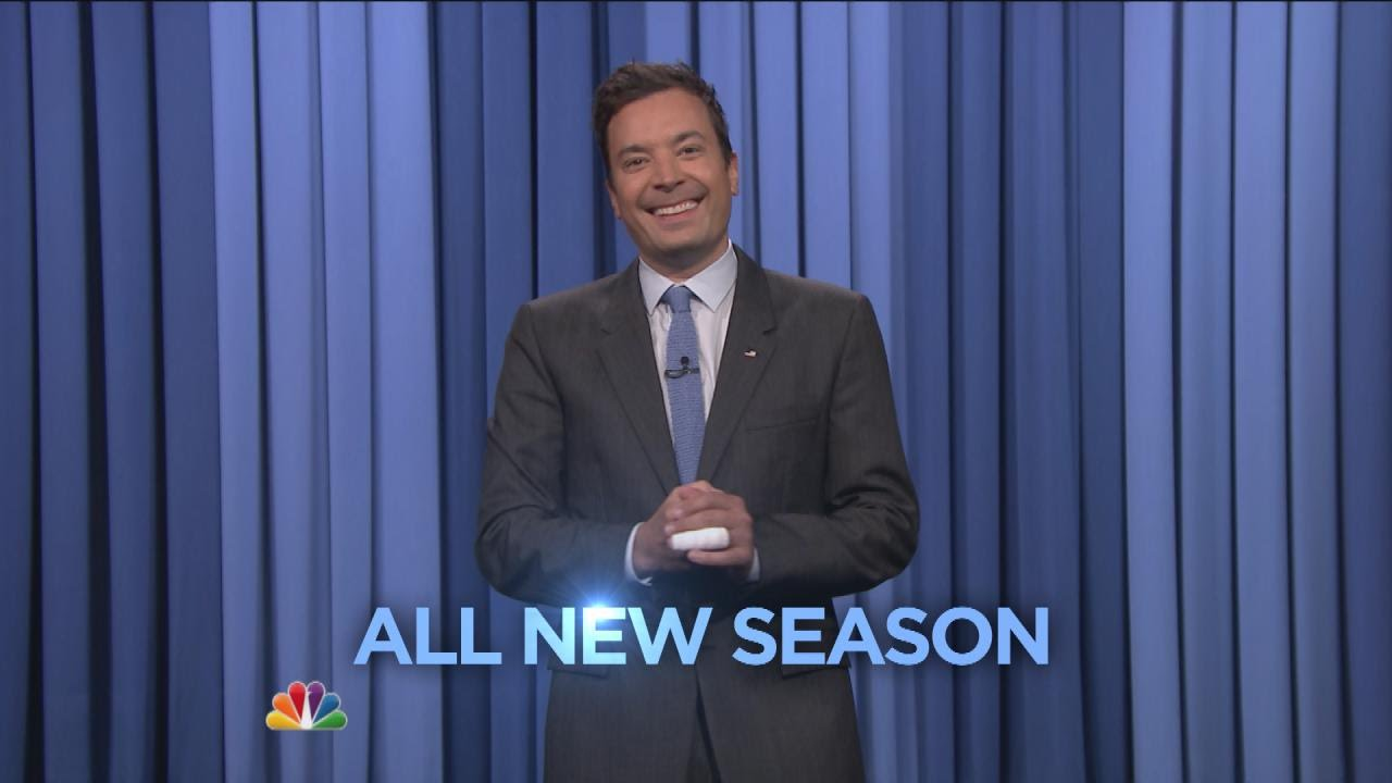 Watch Late Night with Jimmy Fallon Season  - The Tonight Show Starring Jimmy Fallon Preview 8/31/15 Online