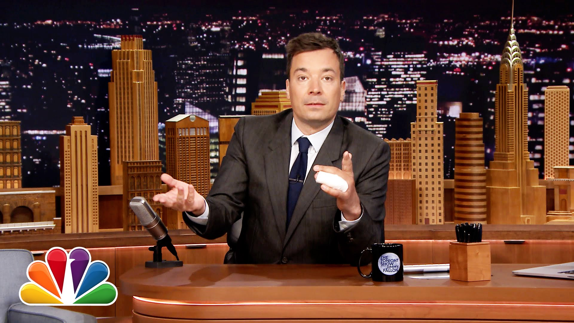 Watch Late Night with Jimmy Fallon Season  - In Reply To: Ashley Madison, Amazon Online
