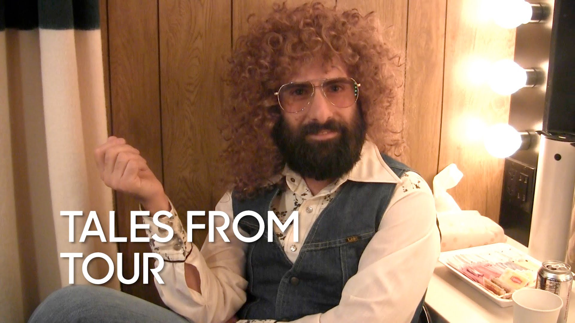 Watch Late Night with Jimmy Fallon Season  - Tales from Tour: Tux Online