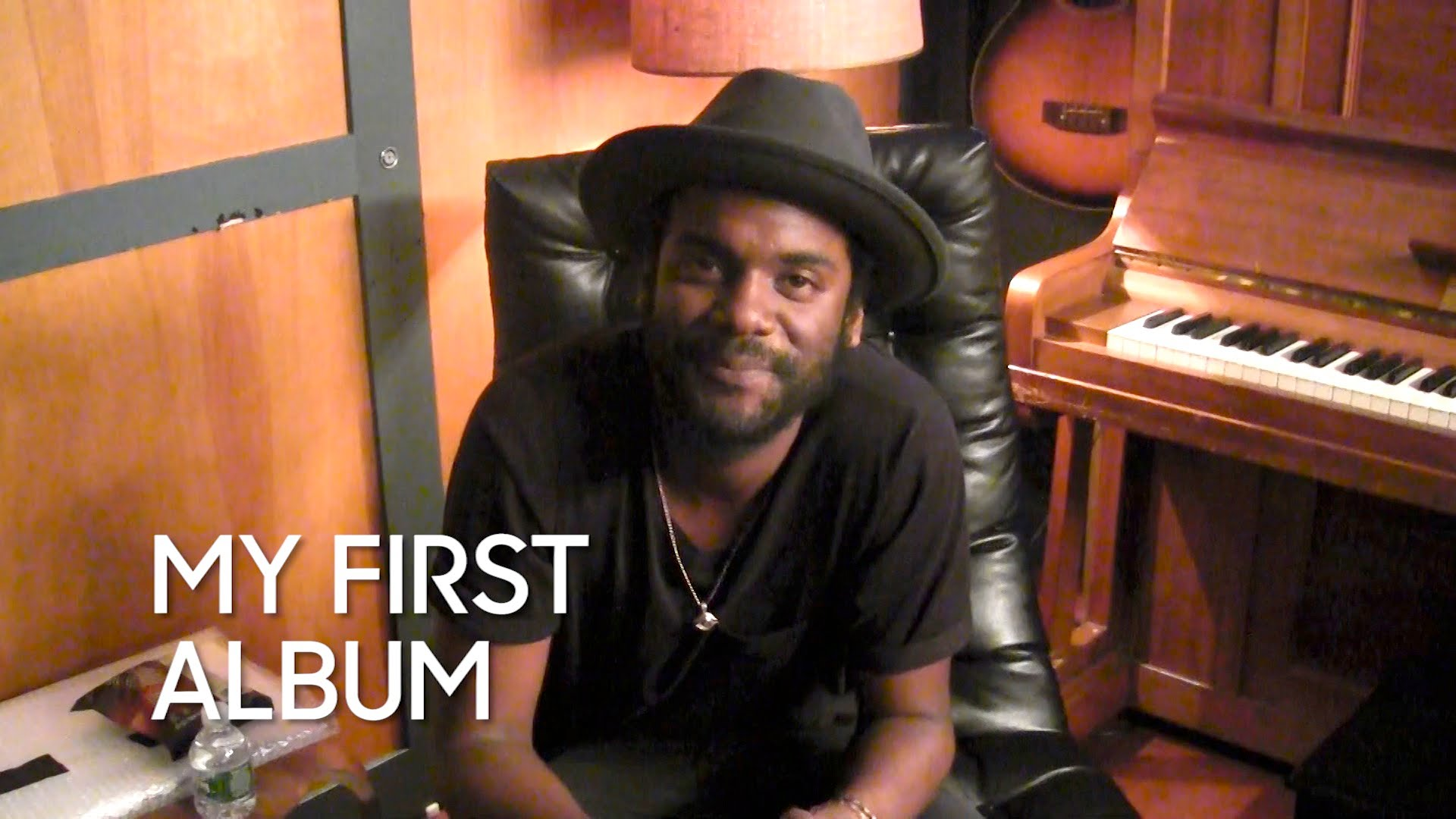 Watch Late Night with Jimmy Fallon Season  - My First Album: Gary Clark Jr. Online