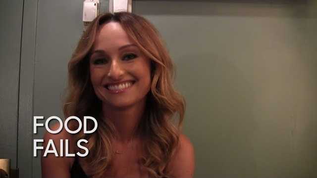 Watch Late Night with Jimmy Fallon Season  - Food Fails: Giada De Laurentiis Online