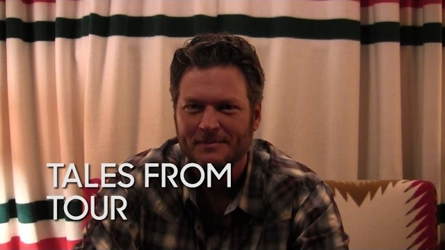 Watch Late Night with Jimmy Fallon Season  - Tales from Tour: Blake Shelton Online