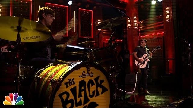 Watch Late Night with Jimmy Fallon Season  - The Black Keys: A Girl Like You Online