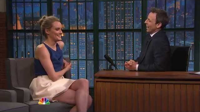 Watch Late Night with Jimmy Fallon Season  - The Tonight Show Starring Jimmy Fallon Preview 11/13/14 Online