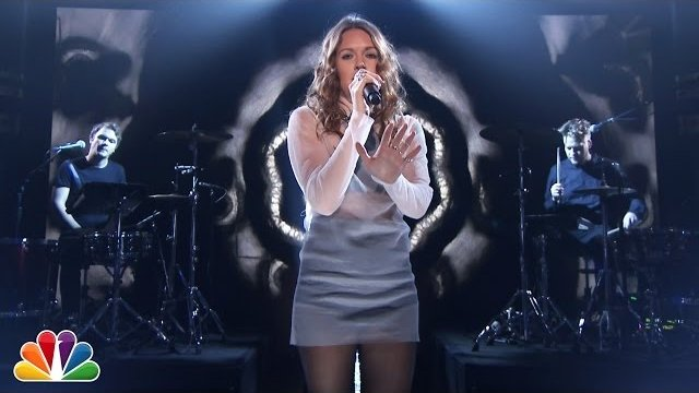 Watch Late Night with Jimmy Fallon Season  - Tove Lo: Not On Drugs Online