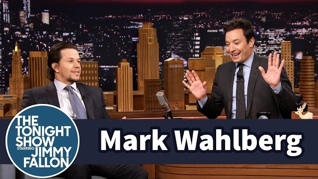 Watch Late Night with Jimmy Fallon Season  - Mark Wahlberg Still Remembers Playing an Oompa Loompa Online