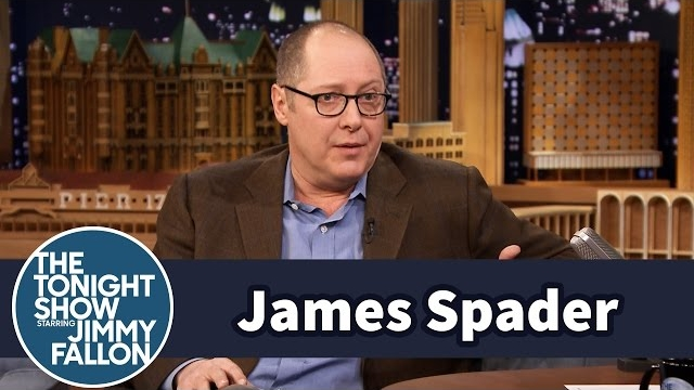 Watch Late Night with Jimmy Fallon Season  - Jacqueline Kennedy Onassis Got James Spader His First Job Online