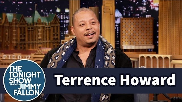 Watch Late Night with Jimmy Fallon Season  - Terrence Howard Does a Play-by-Play of His Oscars Flub Online