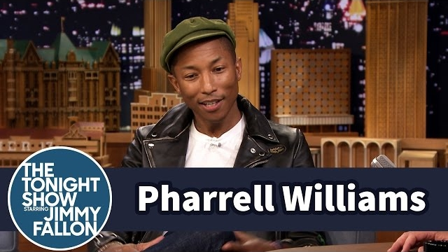 Watch Late Night with Jimmy Fallon Season  - Pharrell Williams Is Working on Missy Elliott's Album Online