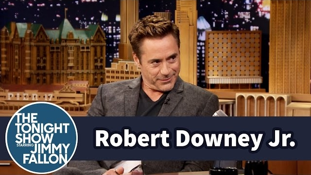 Watch Late Night with Jimmy Fallon Season  - Robert Downey Jr. Had a Ball Pit at His 50th Birthday Party Online