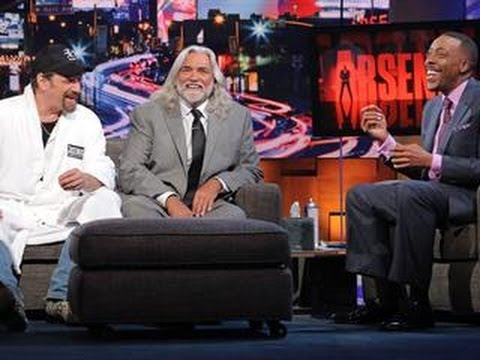 The Arsenio Hall Show Next Episode Air Date & Countdown