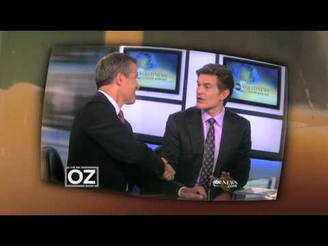 Watch The Dr. Oz Show Season  - Breaking News Investigation: Is Arsenic In Rice? Online
