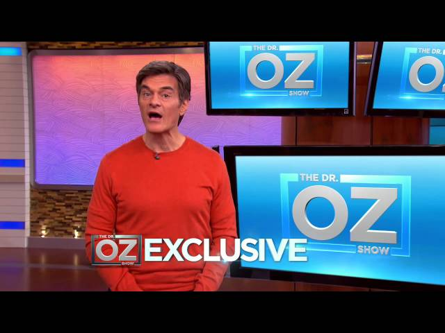 Watch The Dr. Oz Show Season  - Thursday, November 14, 2013: CAMILLE GRAMMER CANCER BOMBSHELL Online