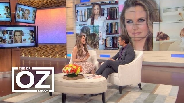 Watch The Dr. Oz Show Season  - Alicia Silverstone Reveals How She Keeps Her Family Healthy Online
