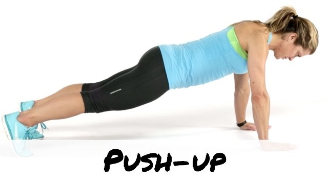 Watch The Dr. Oz Show Season  - How to Do a Push-Up | Back to Basics with Holly Rilinger Online