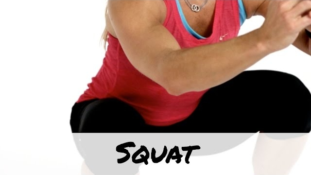 Watch The Dr. Oz Show Season  - How to Do a Squat | Back to Basics with Holly Rilinger Online