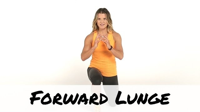 Watch The Dr. Oz Show Season  - How to Do a Forward Lunge | Back to Basics with Holly Rilinger Online