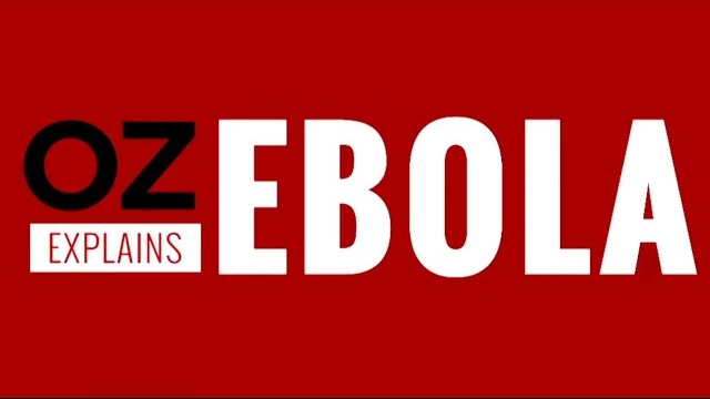 Watch The Dr. Oz Show Season  - Dr. Oz Explains Ebola Online