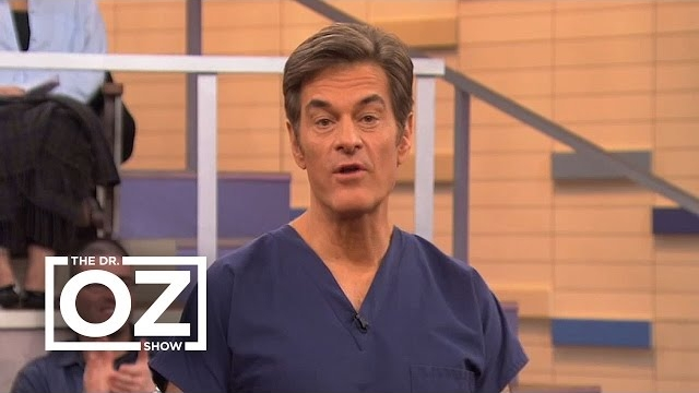 Watch The Dr. Oz Show Season  - How Pumpkin Seeds Can Help Reduce the Redness in Skin Online