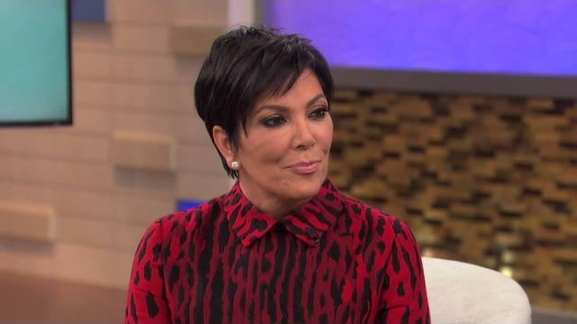 Watch The Dr. Oz Show Season  - Kris Jenner Talks to Dr. Oz About Body Image Online