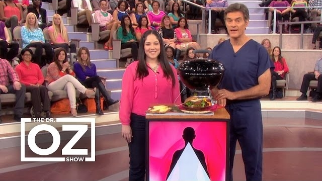 Watch The Dr. Oz Show Season  - The Best Burger for Your Body Type Online