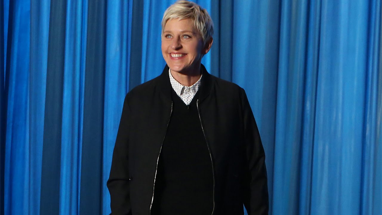 Watch The Ellen DeGeneres Show  Season  - Ellen's Dirty Laundry Online