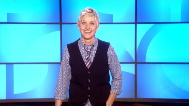 Watch The Ellen DeGeneres Show  Season  - Memorable Monologue: Grumpy Online