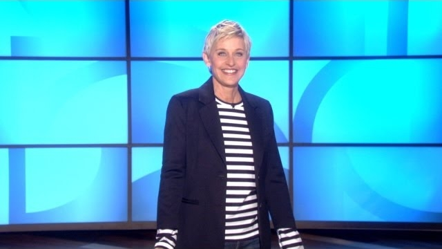 Watch The Ellen DeGeneres Show  Season  - Memorable Monologue: Self-Conscious Online