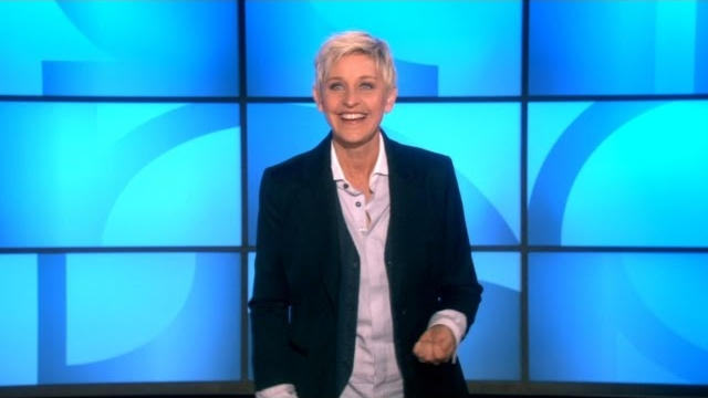 Watch The Ellen DeGeneres Show  Season  - Memorable Monologue: Ellen's Intercom Cat Online