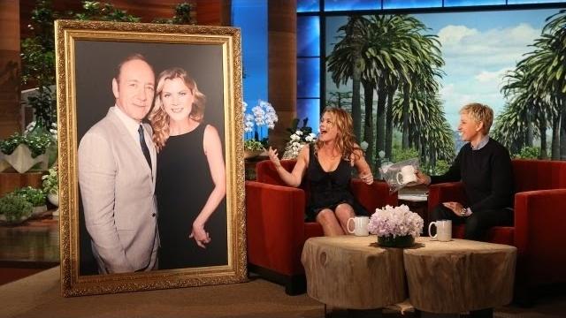 Watch The Ellen DeGeneres Show  Season  - Alison Sweeney Catches up With Ellen Online