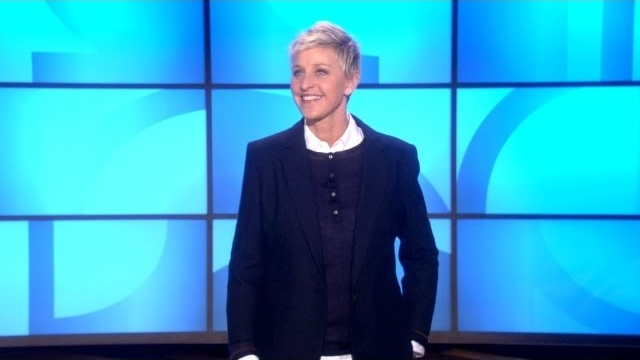 Watch The Ellen DeGeneres Show  Season  - Memorable Monologue: Internet Dating Sites Online