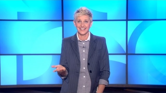 Watch The Ellen DeGeneres Show  Season  - Memorable Monologue: Its All in Your Jeans Online