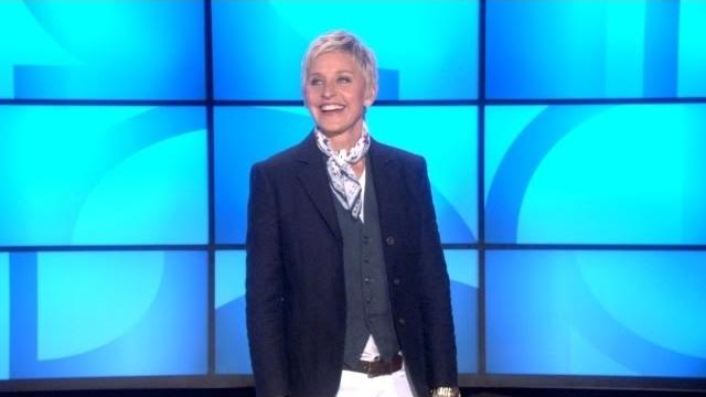 Watch The Ellen DeGeneres Show  Season  - Memorable Monologue: Portia the All-American Girl Online