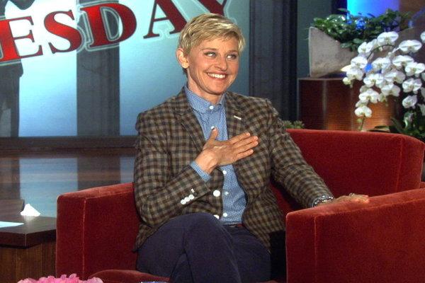 Watch The Ellen DeGeneres Show  Season  - Classic Joke Wednesday: Under Arrest Online