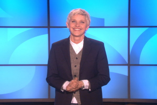 Watch The Ellen DeGeneres Show  Season  - Memorable Monologue: the '90s Are Back! Online