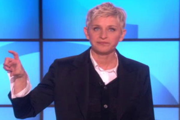 Watch The Ellen DeGeneres Show  Season  - Memorable Monologue: Celebrity Treatment Online