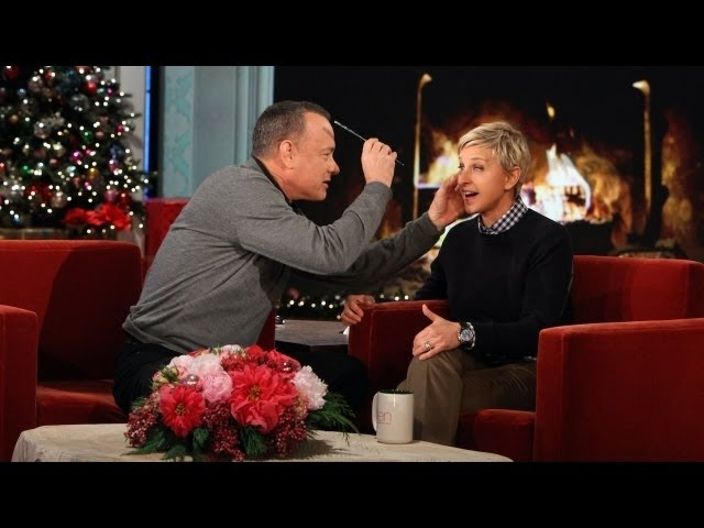 Watch The Ellen DeGeneres Show  Season  - It's Day 5 of 12 Days! Online