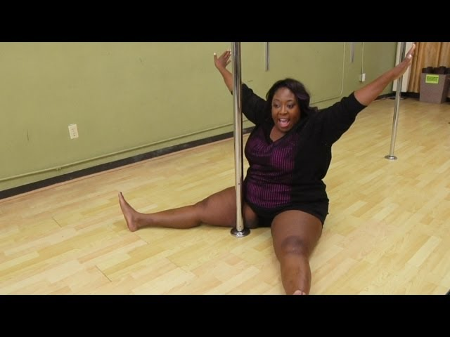 Watch The Ellen DeGeneres Show  Season  - Loni Love Learns to Pole Dance Online